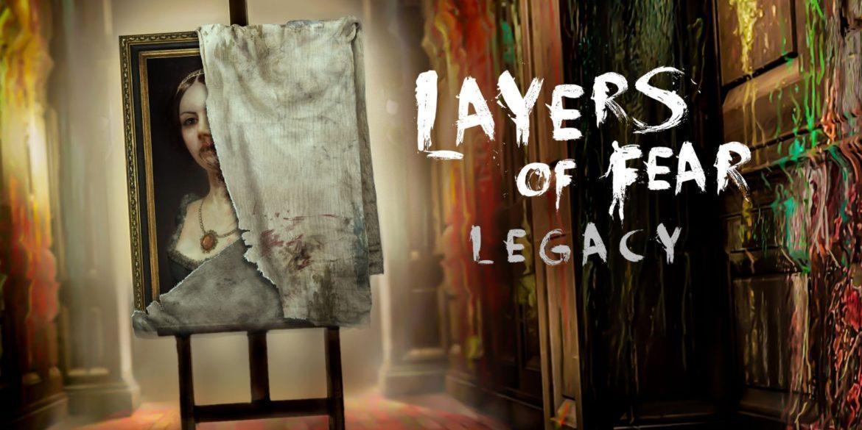 Обзор: Layers of Fear: Legacy - Что с тобой стало? 2