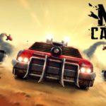 Обзор: Mad Carnage - На лаврах Безумного Макса 1