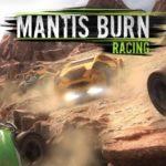 Обзор: Mantis Burn Racing - Изометрическое месиво 1
