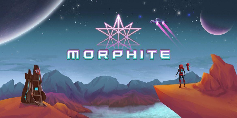 Обзор: Morphite - No Man's Morphite 2