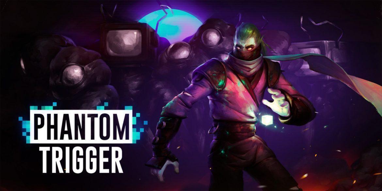 Phantom Trigger - Борьба с самим собой 2