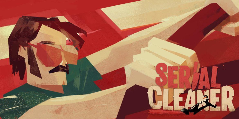 Обзор: Serial Cleaner - Столик на 12 2