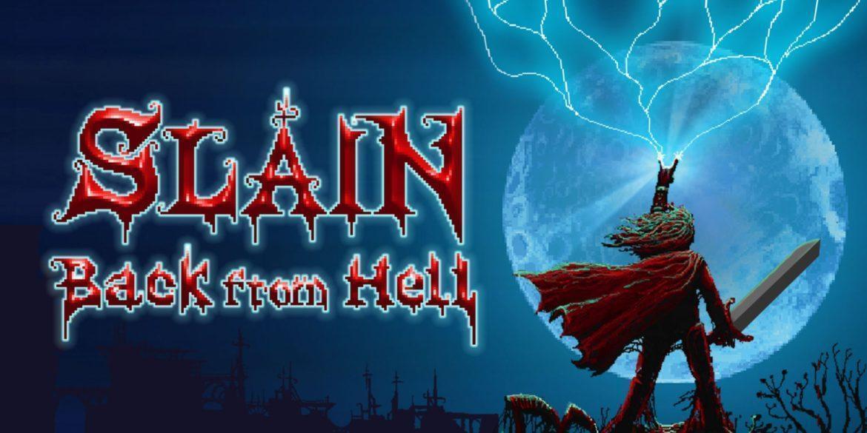 Обзор: Slain: Back from Hell - Жизнь простого металлиста 2