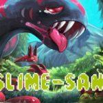 Slime-San - Возвращение Флаббера! 1