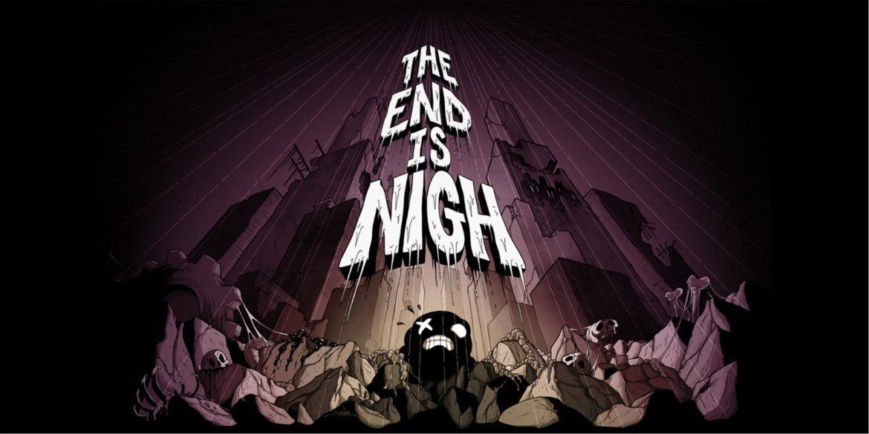 Обзор: The End Is Nigh - Эш или Гиш? 2