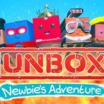 Обзор: Unbox: Newbie's Adventure - Коробка путешественница 1