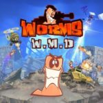 Обзор: Worms W.M.D - История рванувшей овечки 1