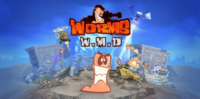 Обзор: Worms W.M.D - История рванувшей овечки 2