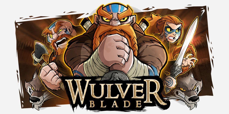 Обзор: WulverBlade - В ожидании нового сезона Викингов 2