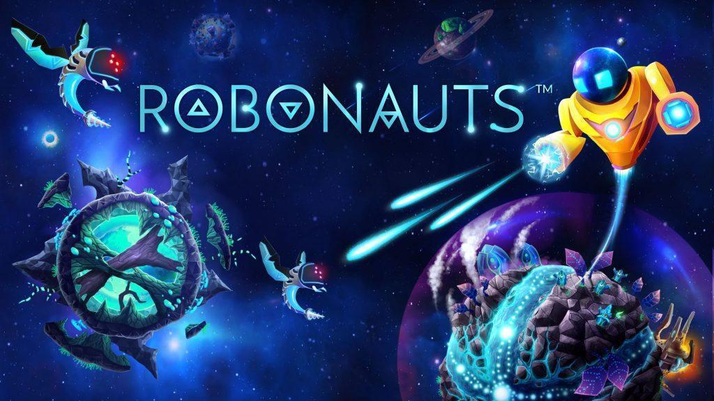 Robonauts - Планетарное шествие 2