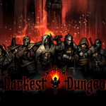 Обзор: Darkest Dungeon - Темнее тёмного 1