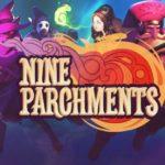 Обзор: Nine Parchments - Где этот Гендальф? 1