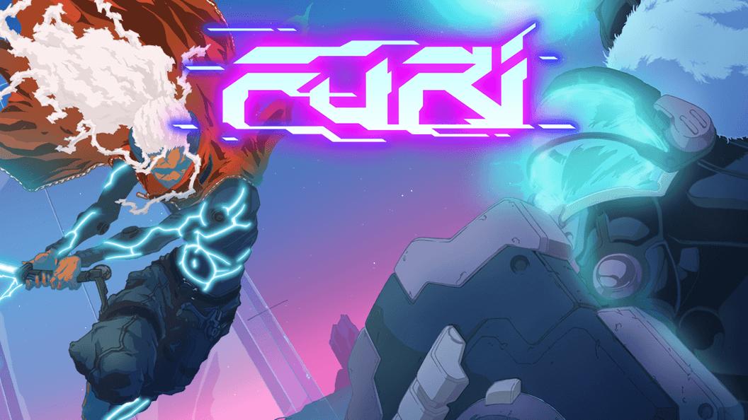 Обзор: Furi - Что такое свобода? 2