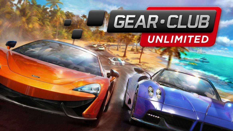 Обзор: Gear.Club Unlimited - Дорогой кот в мешке 2