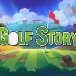 Golf Story - Гольфическая история 1