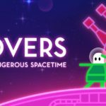 Lovers in a Dangerous Spacetime - Сделано с любовью 1