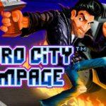 Retro City Rampage DX - Субкультурная солянка 1
