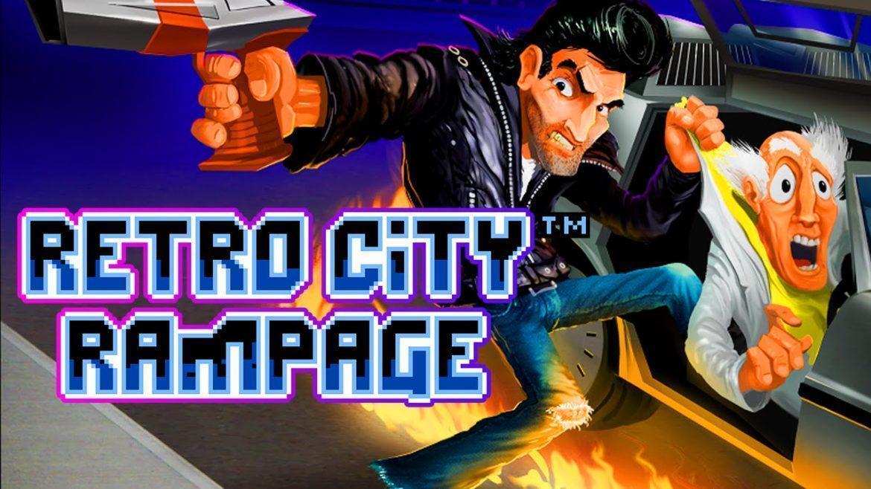 Retro City Rampage DX - Субкультурная солянка 2