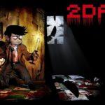 2Dark - Вдвоем в темноте 1