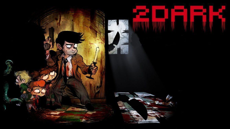 2Dark - Вдвоем в темноте 2