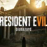 Resident Evil 7 - Мама, папа, я - счастливая семья 1