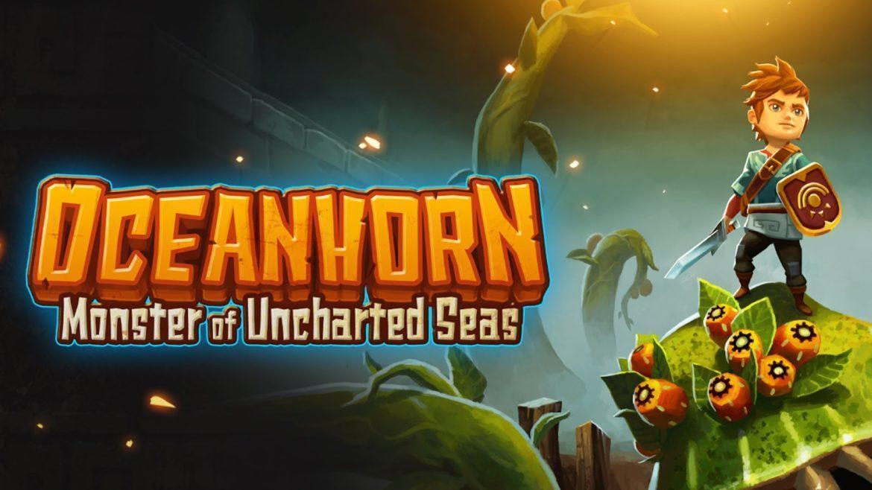 Oceanhorn: Monster of Uncharted Seas - Чудеса семи морей 98