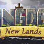 Kingdom New Lands - Тридевятое королевство 1