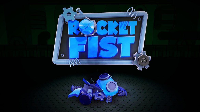 Rocket Fist - Догоняй или умирай 2