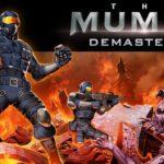 Обзор: The Mummy Demastered - Тотальная мумификация 1