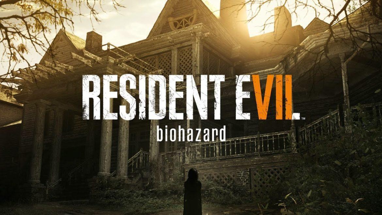 Resident Evil 7 - Мама, папа, я - счастливая семья 2