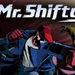 Mr.Shifty - Монотонный небоскрёб 1