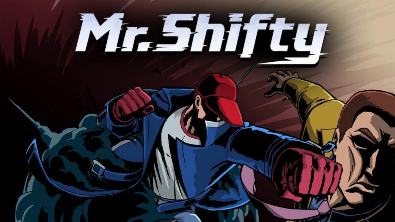Mr.Shifty - Монотонный небоскрёб 2