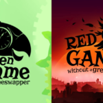 Обзор: Red Game & Green Game - Красная или Зелёная? 1