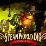 Обзор: SteamWorld Dig - Механический запад 1