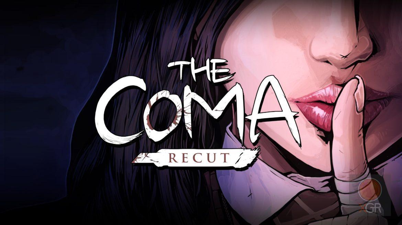 Обзор: The Coma: Recut - Что ты такое? 2