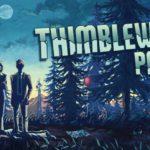 Thimbleweed Park - Приключение по ламповым 90-ым 1