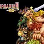 Tiny Barbarian DX - Варварское сумасшествие 1