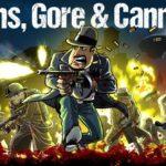 Обзор: Guns, Gore & Cannoli - Зомби, Мафия, Цанноли 1