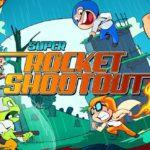 Обзор: Super Rocket Shootout - Ракетный апогей 1