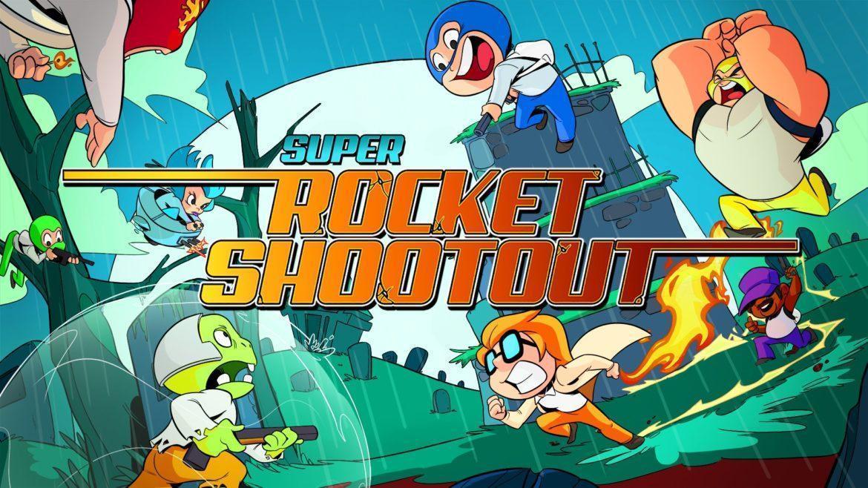 Обзор: Super Rocket Shootout - Ракетный апогей 2