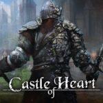 Castle of Heart - Средневековая романтика 1