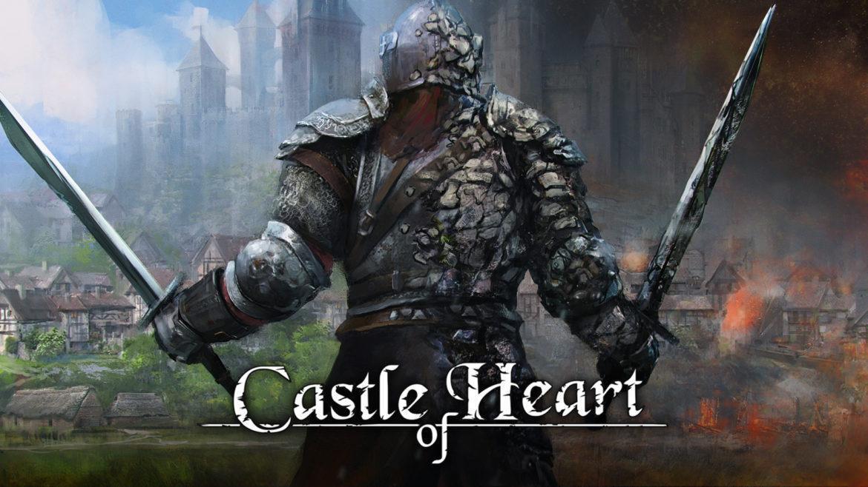 Castle of Heart - Средневековая романтика 2