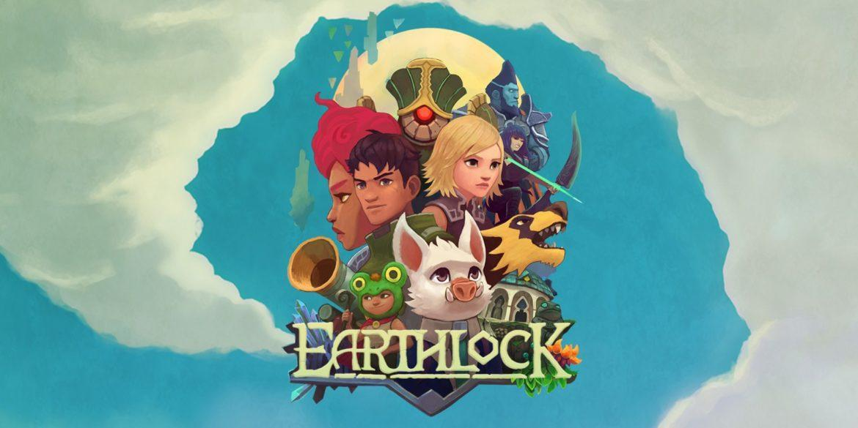 Обзор: Earthlock - Точка J 2