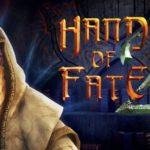 Hand of Fate 2 - Ваша карта бита 1
