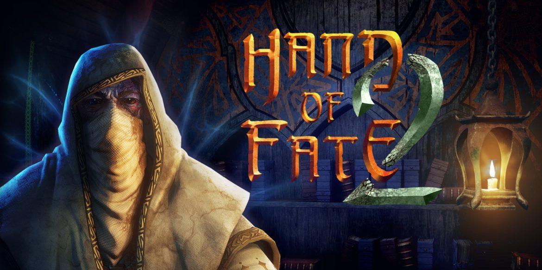 Hand of Fate 2 - Ваша карта бита 2