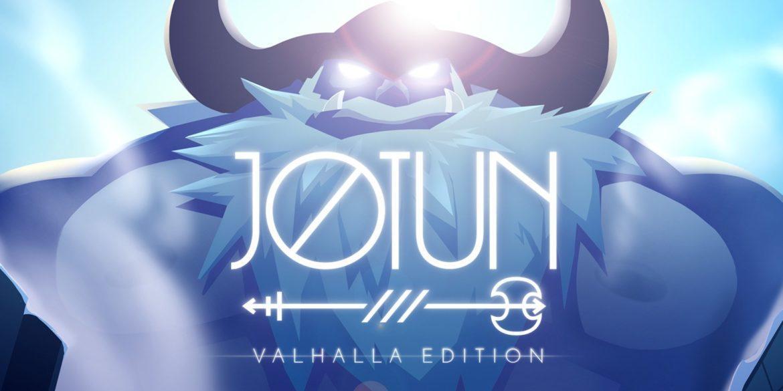 Обзор: Jotun - Небесный чертог зовет 2