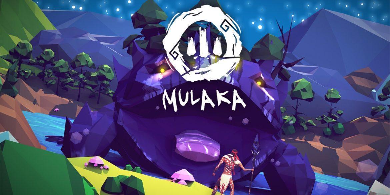 Обзор: Mulaka - Мексиканские истории 2