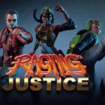 Обзор: Raging Justice - Справедливости ради 1