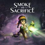 Обзор: Smoke and Sacrifice - Сати в тумане 1