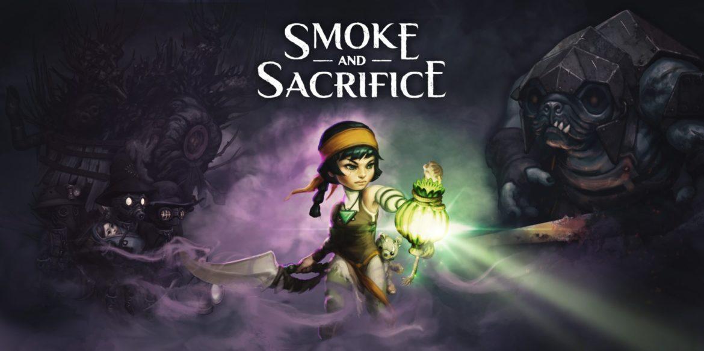 Обзор: Smoke and Sacrifice - Сати в тумане 2